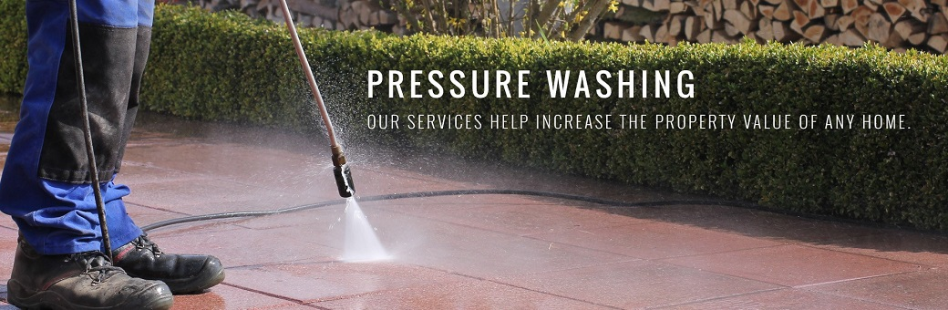 Residential Pressure Washing services provided by 1080 Pressure Washing
