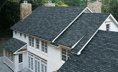 Atlanta Residential Roof Washing services provided by 1080 Pressure Washing of Atlanta, GA