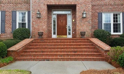 Atlanta residential pressure washing services provided by 1080 Pressure Washing